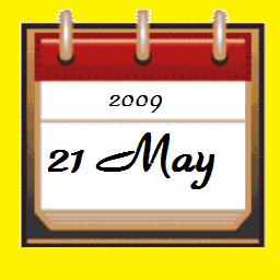 la fecha en inglés