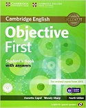 Objective First for Spanish Speakers Self-Study Pack