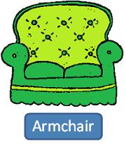 Los Muebles En Ingl 233 S Furniture